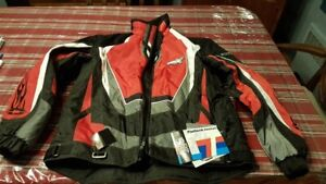 Castle X Snowmobile Jacket brand new never worn tags on