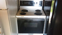 Frigidaire self-cleaning oven