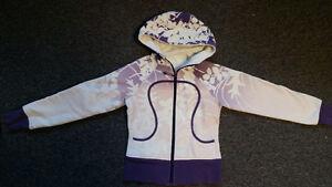 Lululemon jacket Sz2