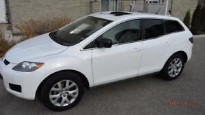 MUST SEE !! 2007 Mazda CX-7 GT SUV, Crossover