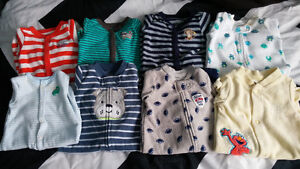 Newborn baby boy clothes Windsor Region Ontario image 2