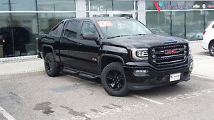 2016 GMC Sierra 1500 SLT All Terrain X - BRAND NEW, MUST GO!