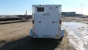 2015 CLEAROUT - 2015 Mission Trailers 5X8'+ EZEC ALUM.CARGO