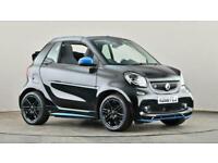 2019 smart fortwo 60kW EQ Edition Nightsky 17kWh 2dr Auto [22kWCh] Small electri