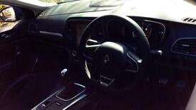 2016 Renault Megane Hatch 1.5 dCi Dynamique S Nav 5dr Manual Diesel Hatchback