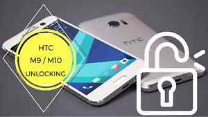 INSTANT OR FREE - HTC UNLOCKING - ONLY $5 (LIMITED TIME PROMO)