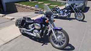 Honda Shadow 750 2003