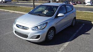 2012 Hyundai Accent Autre