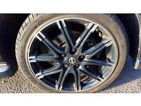 2014 Nissan Juke 1.6 DiG-T Nismo 5dr Manual Petrol Hatchback