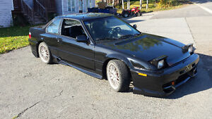 1990 Honda Prelude Coupe (2 door)