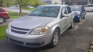 NEW MVI 2yrs 2007 chevy cobalt