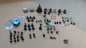 Warmachine Cygnar Army - Will Trade for 40K