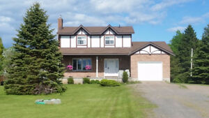 Quality home in Thessalon