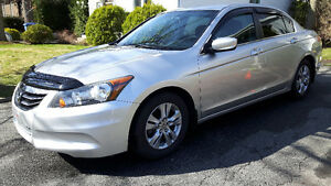 2012 Honda Accord Berline