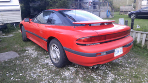 """1992 Dodge Stealth """"Reduced"""" Looking to trade try you TRADE!!"""