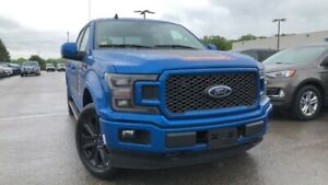 2019 Ford F-150 *demo* Lariat 5.0l V8 502a