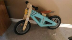 Brand New Solid Wood Pretend Motorcycle/ Scooter Toy