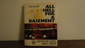 All Hell for A basement