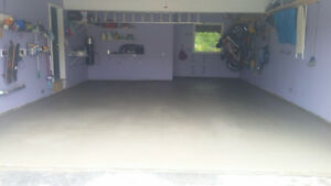 Concrete sealing,Concrete repairs,Foundation Parging Oakville / Halton Region Toronto (GTA) image 8