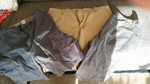 Mens Shorts for sale - 3 pairs