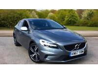 2017 Volvo V40 T2 Petrol 120hp R Design Pro A Automatic Petrol Hatchback