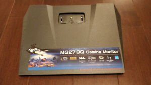 "Base Stand for ASUS MG279Q Gaming Monitor - 27"" 2K WQHD"