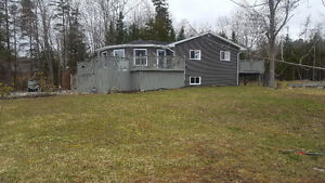 Beautiful 4bdrm Home In Beaver Bank & Double Car Garage