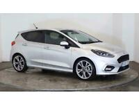 2020 Ford Fiesta 1.0 EcoBoost ST-Line X Edition 5dr Auto- With Drivers Assistanc