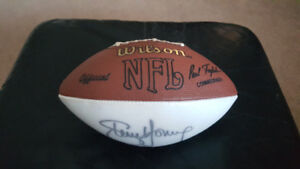 Steve Young Football
