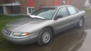 1995 Chrysler Concorde Full equipe Berline