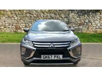 Mitsubishi Eclipse Cross 1.5 4 CVT 4WD - Low Mileage A Auto Hatchback Petrol Au