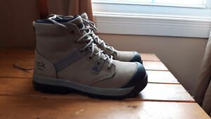 Dakota steel toe work boot