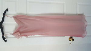 Slip dress for prom or special event