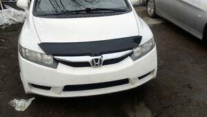 2010 Honda Civic Sedan Dx 170000km