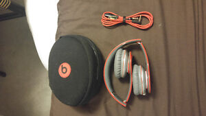 Red Beats Solo HD