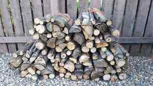 POPLAR FIREWOOD FOR SALE