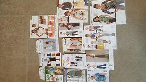 "Sewing Patterns, ""Plus Size"""