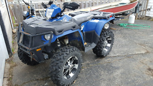 Sell or Trade for rzr?