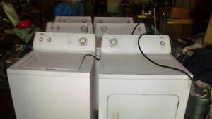 Inglis Washers and Dryers