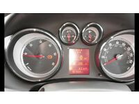 Vauxhall Zafira car/mpv 7 seater