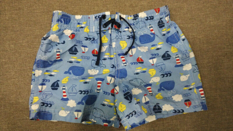 Preloved Baby's Short