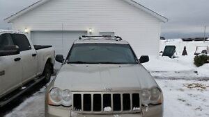 2008 Jeep Grand Cherokee North édition limited VUS