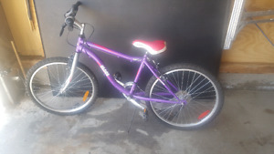 Excellent condition bikes and stroller $60obo each