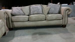 BIG COMFY COUCH AND LOVE SEAT St. John's Newfoundland image 2