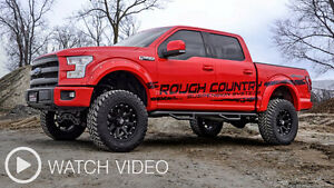 2015-2016 F150 LIFT SPECIAL -  MONEY AT PAR