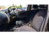 2015 Nissan Micra 1.2 N-Tec 5dr Manual Petrol Hatchback