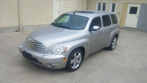 2006 HHR 2LT - One Owner - Moon Roof - Leather - Clean CarProof
