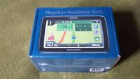 New GPS Magelan 4.7 po