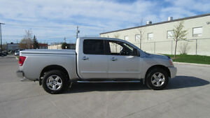 2006 Nissan Titan, 4 Door, 4x4, No Accident, 3/Y warranty availa
