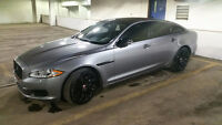 2015 JAGUAR XJ AWD RARE LIKE NEW ONE OF A KIND LOW KM